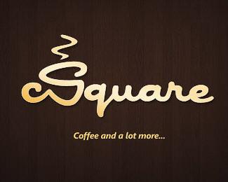 bar,coffee,shop logo