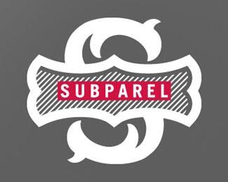 curves,fancy logo