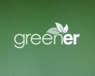 leaf,simple logo