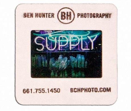 square,fancy,multi color,round corner business card