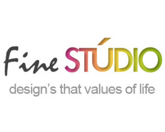 design,studio,web,agency logo