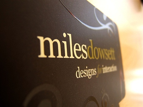 matte,laminated,spot uv,stylish business card