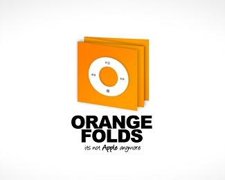 3d,folder logo