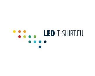 led,dots,spots logo