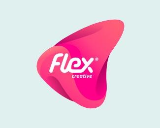 3d,creative,agency logo