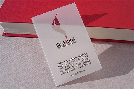Grafanna business card
