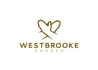 church,hand,religion logo