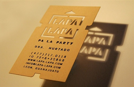 creative,wooden,laser cut,silk screened business card