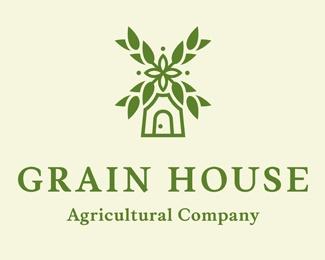 leaf,agriculture,eco logo