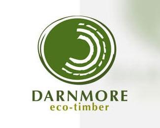 circle,round,wood,eco-friendly,ripples,timber logo