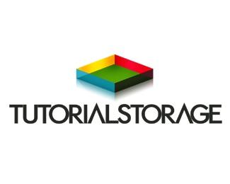 3d,blocks,colorful logo