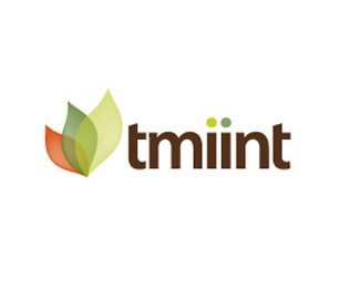 blend,colors,leaves logo