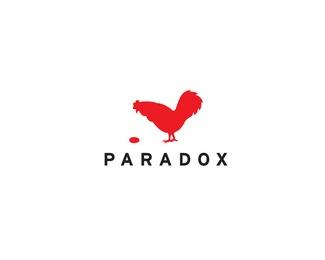animal,rooster logo