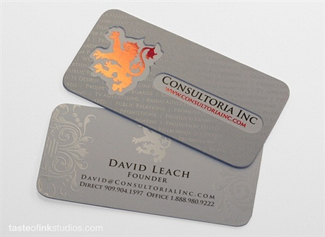 creative,fancy,die cut,thick paper business card