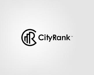 round,lines logo