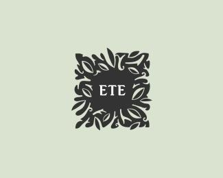 design,complex,fractal logo