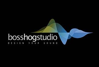 colors,design,sound,waves logo