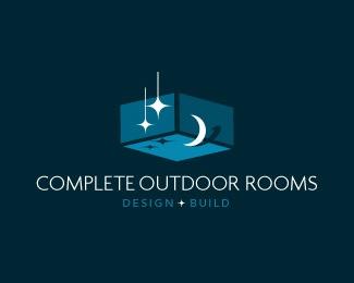 box,building,room logo