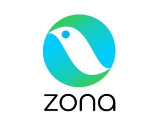 art,circle logo