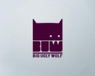 animal,wolf logo