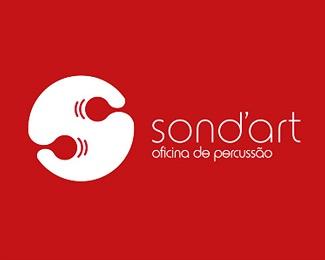 art,ball logo