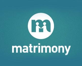 people,dating,relationship,matrimony logo