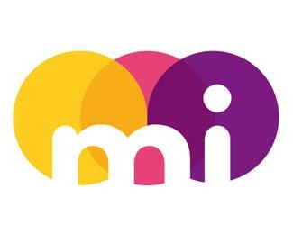 circle,color logo