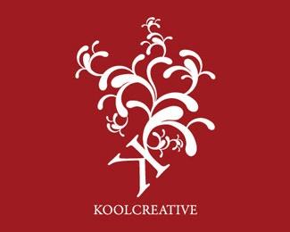 creative,design,complex,fractal logo
