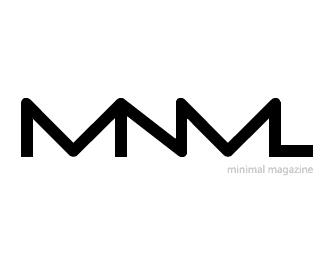 magazine,strips,lines logo