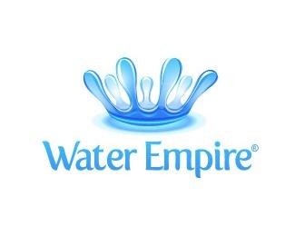 splash,water,fancy logo