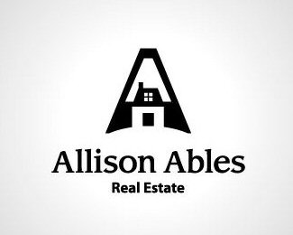 house,real,property,services,estate,brokerage logo