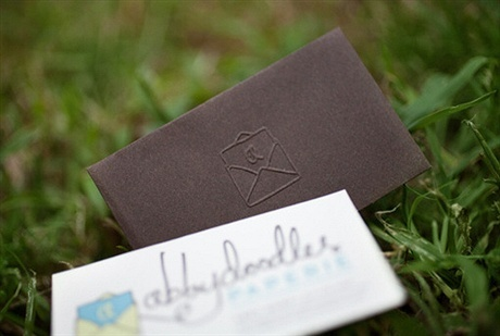 creative,envelopes,eco friendly,embossed,folding business card