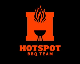 fire,hot,flame logo