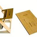 SheetSeat Unique Furniture Design