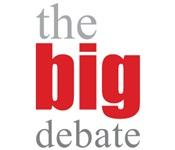 The Big Debate 2