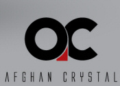 Afghan Crystal