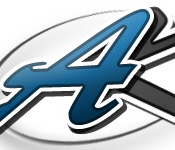 Ak my own logo