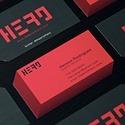 Hero – Personal Card