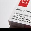 Arthur Lhermitte