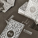 D+Code Identity Card