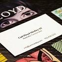Carl Floyd Medley III