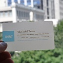 Inkd Business Card