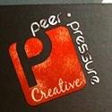 Peer Pressure Business Card