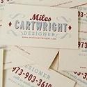 Miles Cartwright