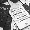 Art Machine - Varnish Print Cards