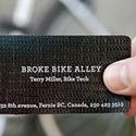 Broke Bike Alley