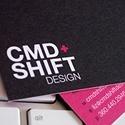 CMD+Shift Design
