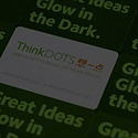 ThinkDots - Glow in the Dark Cards