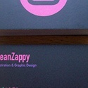Dean Zappy - Personal Business Card