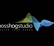 BossHogStudio - Design Your Sound